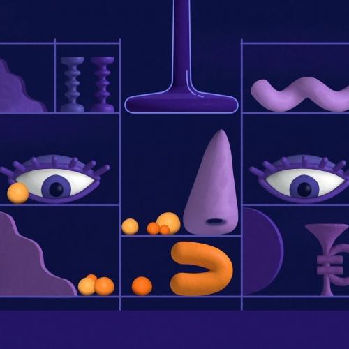 Kijek/Adamski NETFLIX Headspace